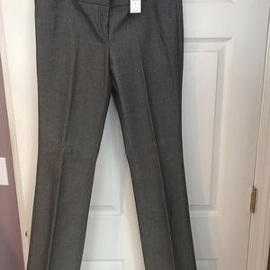 Women's dress slacks never worn